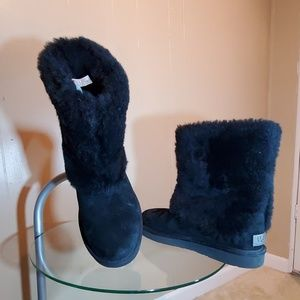 Uggs Pure Wool Boots